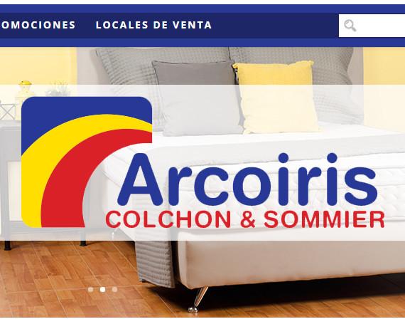 Arco Iris – Web