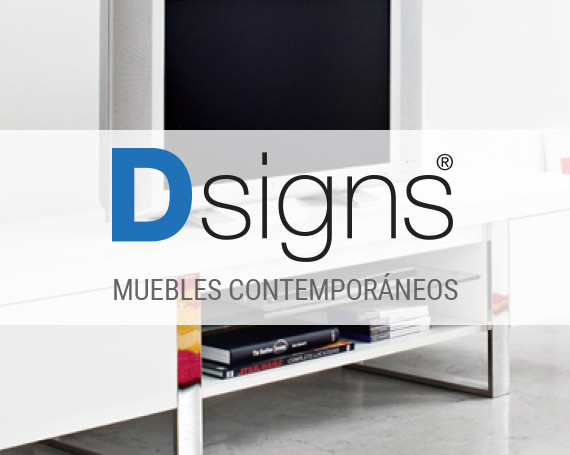 Dsigns – Web
