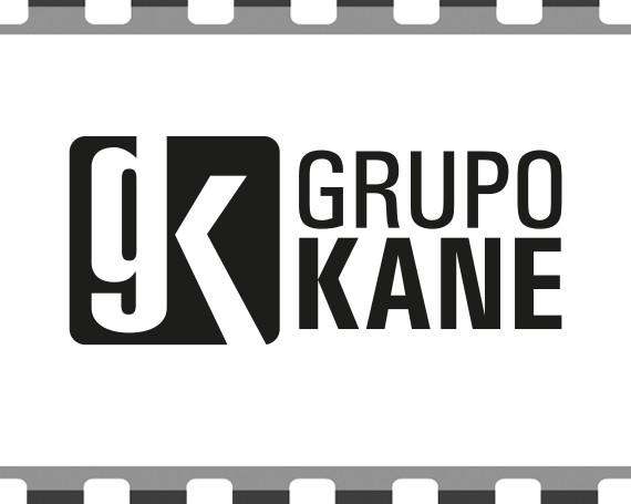 Diseño de Logotipo & Identidad Visual – Grupo Kane