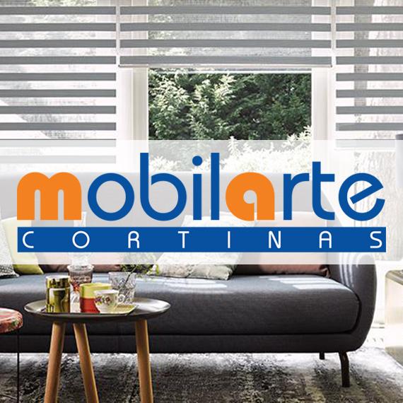 Sitio Web – Mobilarte Cortinas